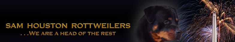 Sam Houston Rottweilers   Champion German Rottweiler Breeders.png